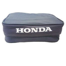 HONDA XR SERIES SPECIAL EDITION GENUINE LEATHER BLUE