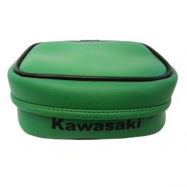 KAWASAKI SMALL FENDER BAGS GREEN