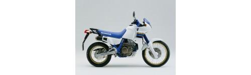 NX650 - Dominator