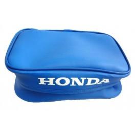 HONDA XR TOOL BAG SMALL BLUE