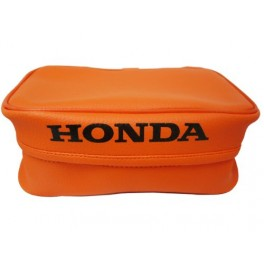 HONDA XR TOOL BAG LARGE ORANGE