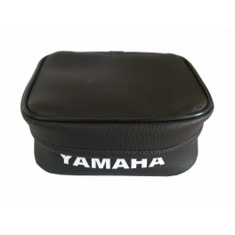 YAMAHA SMALL REAR FENDER TOOL BAG BLACK