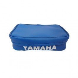 YAMAHA XT SERIES REAR FENDER TOOL BAG BLUE