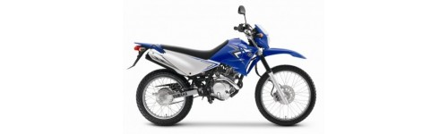XTZ125 - XTZ250