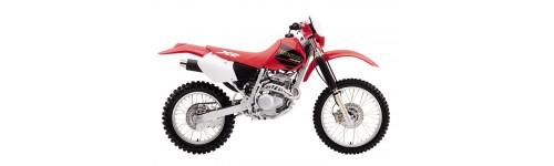 XR250R 96-04