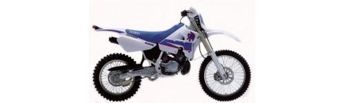 WR200 - WR250